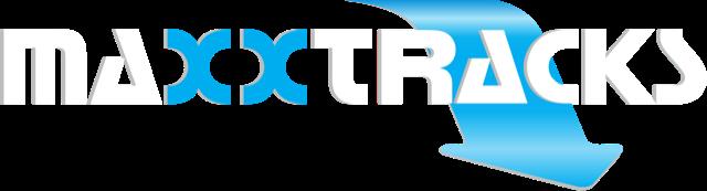 Logo Maxxtracks